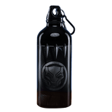 Black Panther Metal Water Bottle - KOODOO