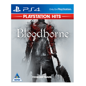 Bloodborne (PS4 Hits) - KOODOO