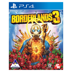 Borderlands 3 (PS4) - KOODOO