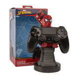 Marvel Spider-Man Cable Guy Variant themed device or controller holder and charger KOODOO Online