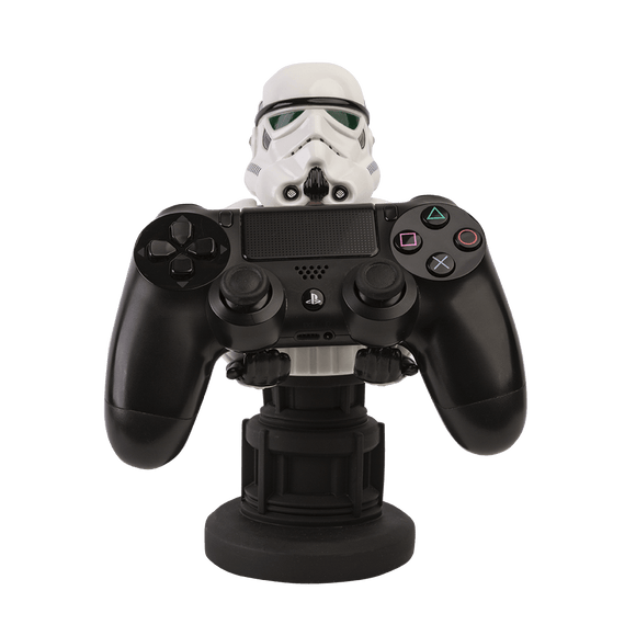 Cable Guy: Star Wars Stormtrooper - KOODOO