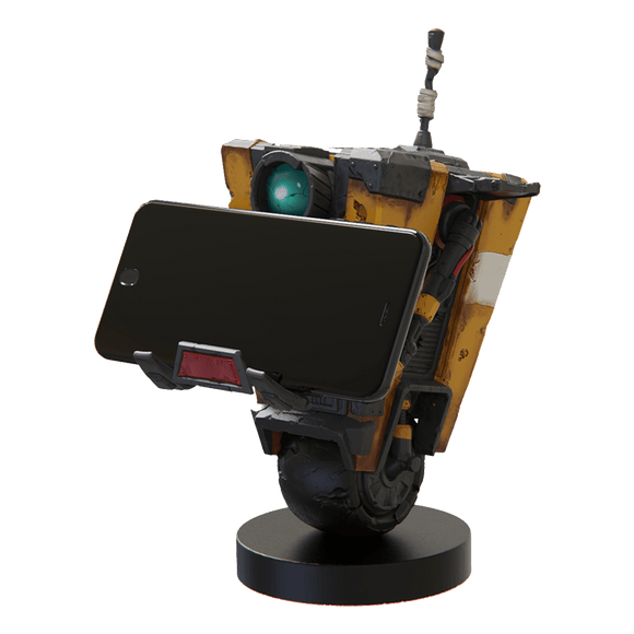 Cable Guy: Claptrap - KOODOO