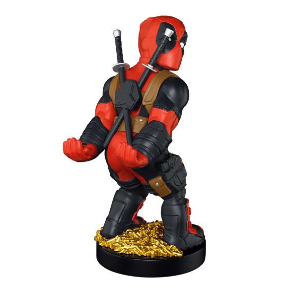 Cable Guy: Deadpool with Legs - KOODOO