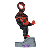 Cable Guy: Miles Morales Full Figure - KOODOO