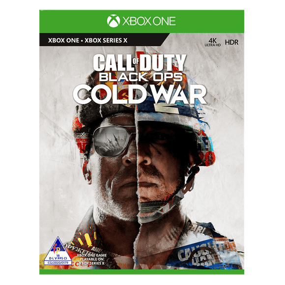 Call of Duty: Black Ops Cold War (XB1) - KOODOO