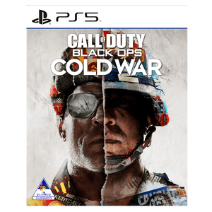 Call Of Duty: Black Ops Cold War (PS5) - KOODOO