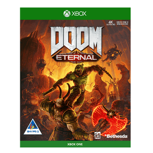 DOOM Eternal (XB1) - KOODOO