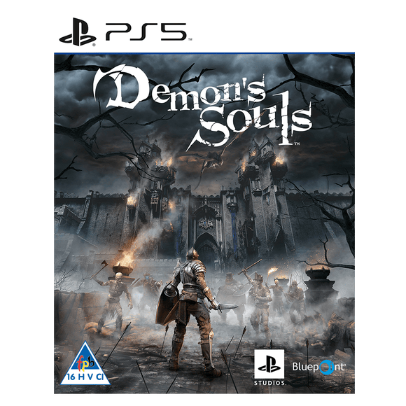 Demon's Souls (PS5) - KOODOO
