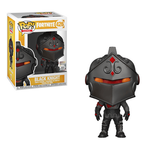 Funko Pop! Games: Fortnite - Black Knight - KOODOO