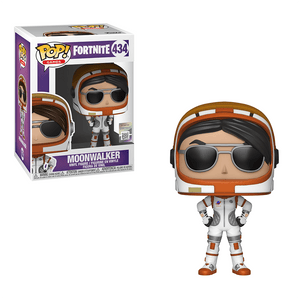 Funko Pop! Games: Fortnite - Moonwalker - KOODOO