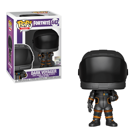 Funko Pop! Games:Fortnite-Dark Voyager - KOODOO