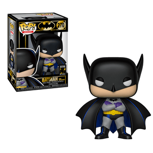 Funko Pop! Heroes:Batman 80th-Batman First Appearance - KOODOO