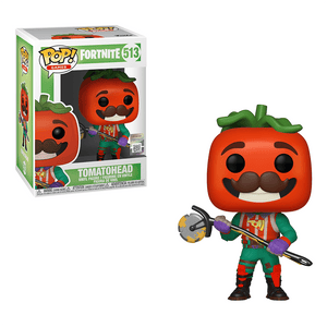 Funko Pop! Games: Fortnite-Tomatohead - KOODOO