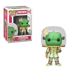Funko Pop! Games: Fortnite-Leviathan - KOODOO