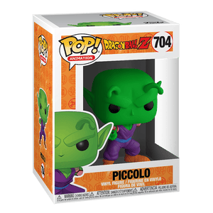 Funko Pop! Animation:Dragonball Z-Piccolo - KOODOO