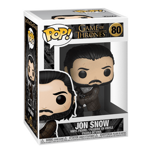 Funko Pop: Game Of Thrones-Jon Snow - KOODOO