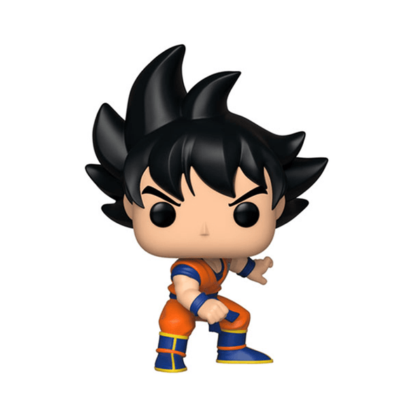 Funko Pop! Animation - Dragon Ball Z - Goku - KOODOO