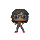 Funko Pop! Games - Marvel Avengers - Kamala Khan - KOODOO