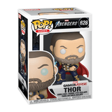 Funko Pop! Games - Marvel Avengers - Thor - KOODOO