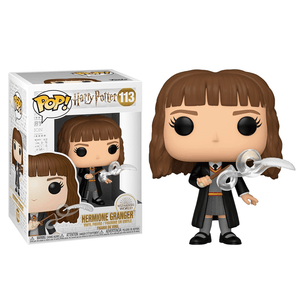 Funko Pop!:Harry Potter-Hermione Granger With Feather - KOODOO