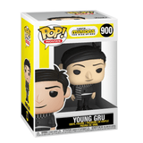 Funko Pop! Movies - Minions: The Rise of Gru - Young Gru - KOODOO