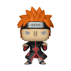 Funko Pop! Animation: Naruto - Pain - KOODOO