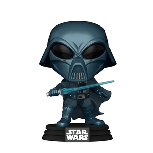 Funko Pop! Star Wars: Star Wars Concept - Alternate Vader - KOODOO