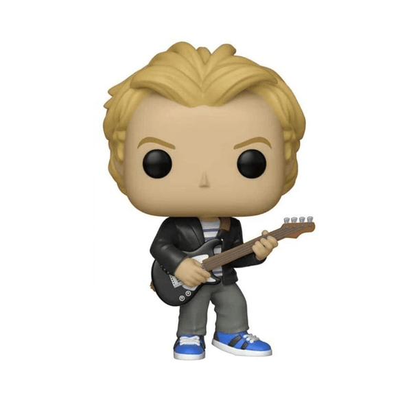 Funko Pop! Rocks - The Police - Sting - KOODOO