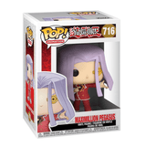 Funko POP! Animation - Yu-Gi-Oh - Maximillion Pegasus - KOODOO