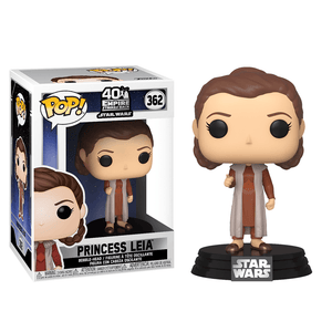 Funko Pop! Star Wars 40th - Princess Leia - KOODOO