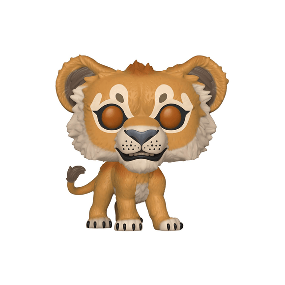 Funko Pop! Disney - The Lion King (Live Action) - Simba - KOODOO