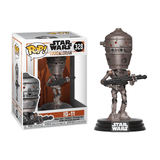 Funko Pop! - Star Wars: The Mandalorian - IG-11 - KOODOO
