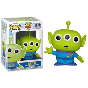 Funko Pop! Disney - Toy Story 4 - Alien - KOODOO