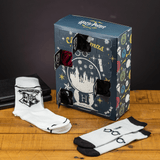 Harry Potter Sock Advent Calendar - KOODOO
