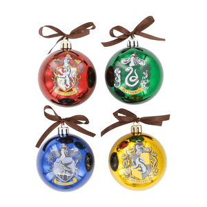 Harry Potter Tree Decorations - KOODOO