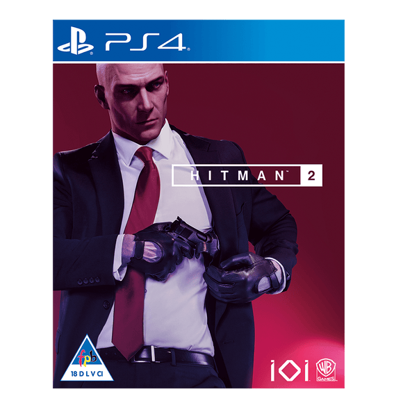 Hitman 2 (PS4) - KOODOO