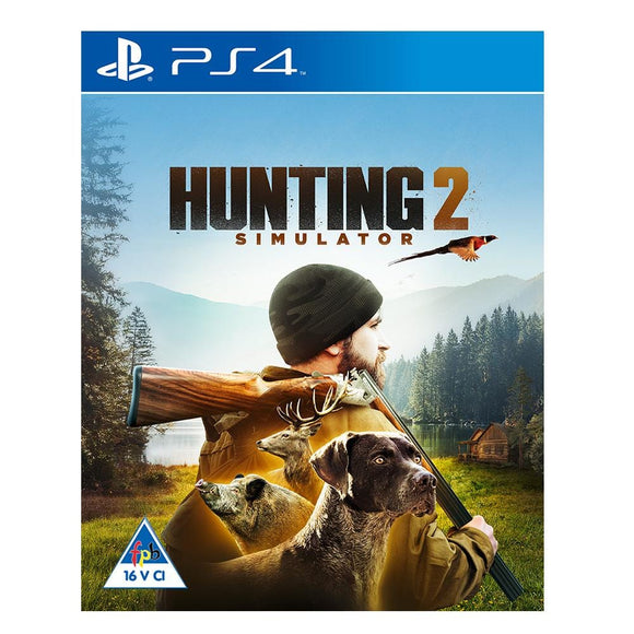 Hunting Simulator 2 (PS4) - KOODOO