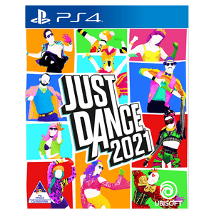 Just Dance 2021 (PS4) - KOODOO