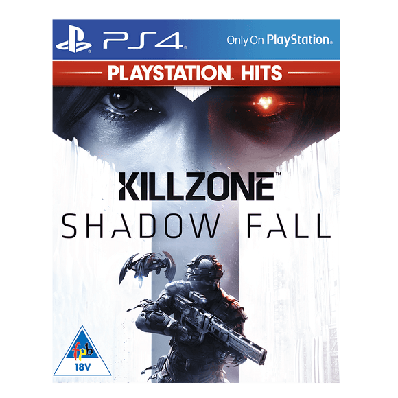 Killzone Shadow Fall (PS4 Hits) - KOODOO