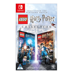 LEGO Harry Potter Y1-7 Collection (NS) - KOODOO