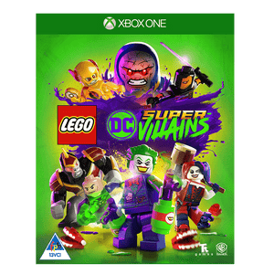 LEGO DC Super Villains (XB1) - KOODOO