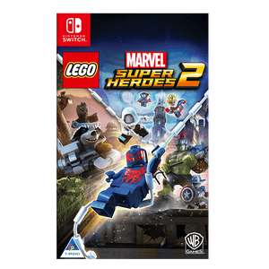 LEGO Marvel Super Heroes 2 (NS) - KOODOO