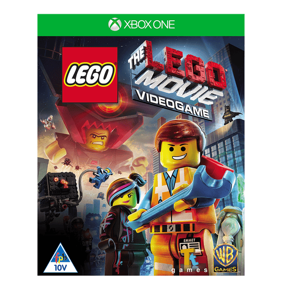 LEGO Movie Video Game (XB1) - KOODOO