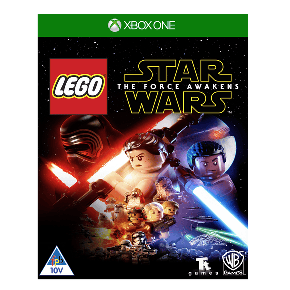 LEGO Star Wars: The Force Awakens (XB1) - KOODOO