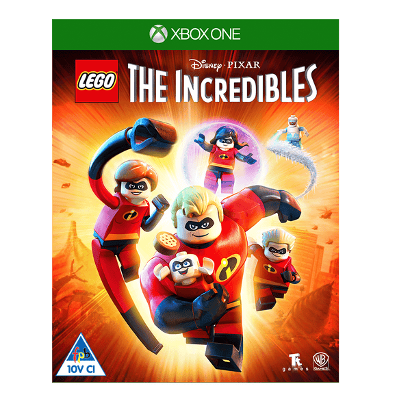 LEGO The Incredibles (XB1) - KOODOO