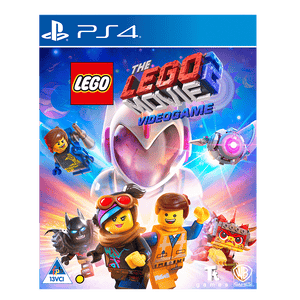 The LEGO Movie Videogame 2 (PS4) - KOODOO