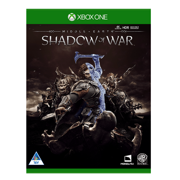 Middle Earth: Shadow of War (XB1) - KOODOO