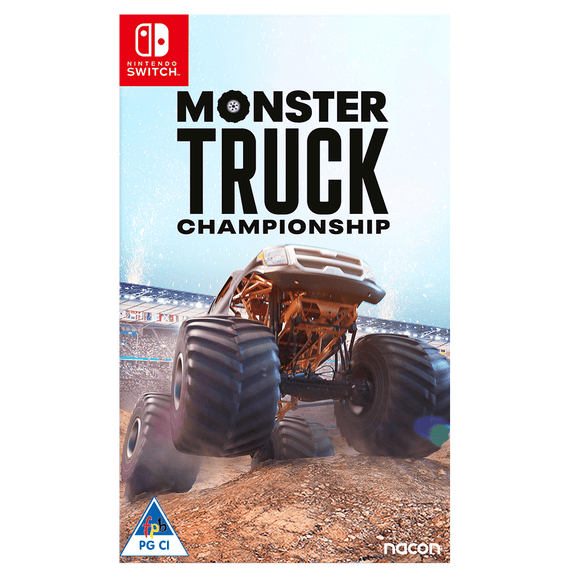Monster Truck (NS) - KOODOO