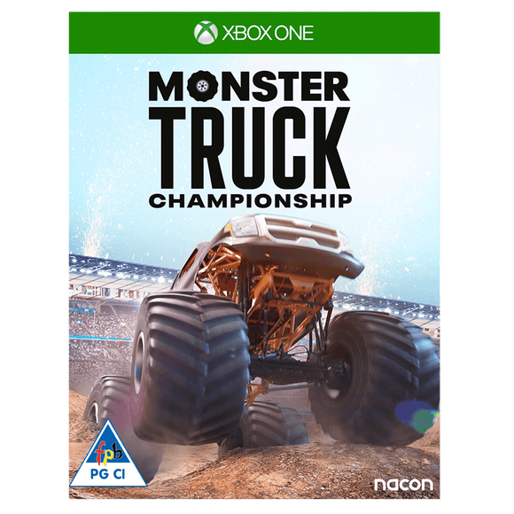 Monster Truck (XB1) - KOODOO