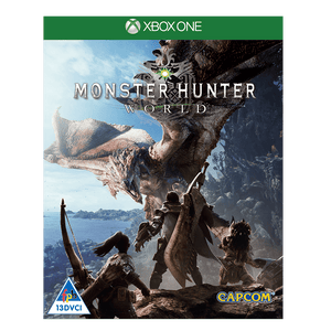 Monster Hunter Worlds (XB1) - KOODOO